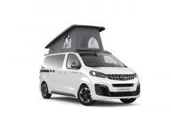 Opel Vivaro Crosscamp XL